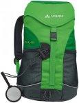 Vaude Puck 10 Kinderrucksack grass/applegreen