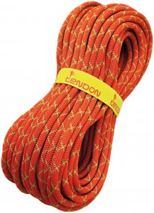 Tendon 9,8 mm Smart lite dynamisches Kletterseil rot 80 m