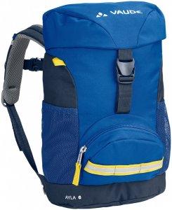 Vaude Ayla 6 Kinderrucksack blue