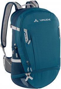 Vaude Bike Alpin 25+5 Bike-Rucksack dark petrol/blue sapphire