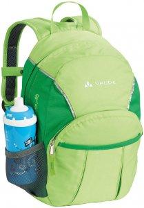Vaude Minnie 10 Kinderrucksack grass/applegreen