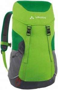 Vaude Puck 14 Kinderrucksack grass/applegreen
