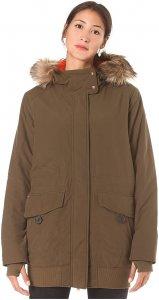 BENCH Expressionist - Jacke für Damen - Grün - M