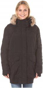 BENCH Expressionist - Jacke für Damen - Schwarz - L