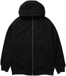 BILLABONG All Day Canvas - Jacke für Herren - Schwarz - XL