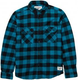 BILLABONG All Day L/S - Hemd für Jungs - Blau - 176