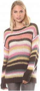 BILLABONG First Time - Strickpullover für Damen - Mehrfarbig - XS
