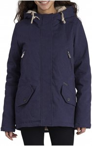 BILLABONG Iti - Jacke für Damen - Blau - XS