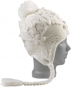 Burton Chloe - Mütze für Damen - Weiß - OneSize