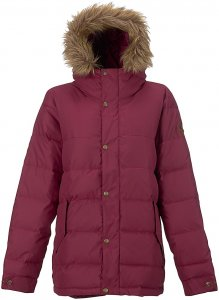 Burton Dandridge Down - Funktionsjacke für Damen - Lila - M