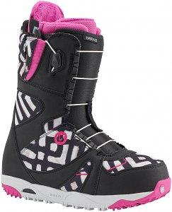 Burton Emerald - Snowboard Boots für Damen - Schwarz - 35
