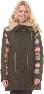 Burton Hazelton - Jacke für Damen - Grün - M