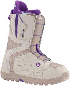 Burton Mint - Snowboard Boots für Damen - Beige - 40,5