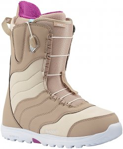 Burton Mint - Snowboard Boots für Damen - Braun - 39