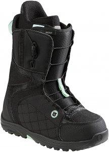 Burton Mint - Snowboard Boots für Damen - Schwarz - 40,5