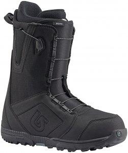 Burton Moto - Snowboard Boots für Herren - Schwarz - 42,5