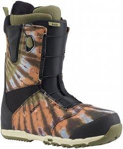 Burton Ruler - Snowboard Boots für Herren - Schwarz - 41,5