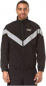 Carhartt WIP Academy - Trainingsjacke für Herren - Schwarz - XL
