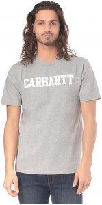 Carhartt WIP College - T-Shirt für Herren - Grau - L