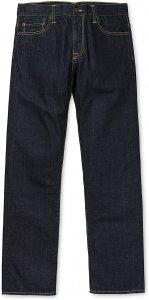 Carhartt WIP Davies - Jeans für Herren - Blau - 34/34