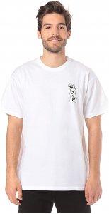 Carhartt WIP Gatefold - T-Shirt für Herren - Weiß - XXL