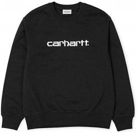Carhartt WIP Sweatshirt - Sweatshirt für Herren - Schwarz - M