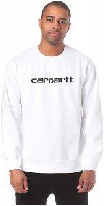 Carhartt WIP Sweatshirt - Sweatshirt für Herren - Weiß - L