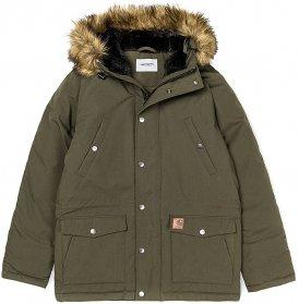 Carhartt WIP Trapper - Jacke für Herren - Grün - S