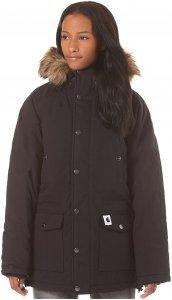 Carhartt WIP Trapper - Mantel für Damen - Schwarz - XS
