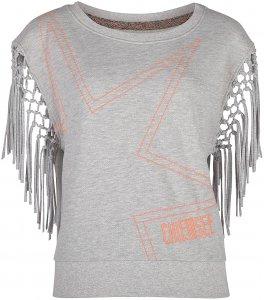 Chiemsee Anneliese - Sweatshirt für Damen - Grau - M