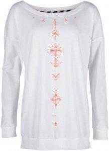 Chiemsee Aurora - Sweatshirt für Damen - Weiß - XL