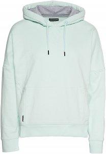 Chiemsee Sweatshirt - Kapuzenpullover für Damen - Grün - XS