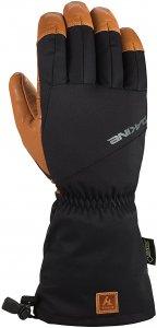 Dakine Rover - Snowboard Handschuhe für Herren - Schwarz - S
