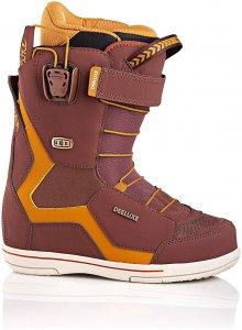 DEELUXE ID 6.2 Lara PF - Snowboard Boots für Damen - Braun - 40,5