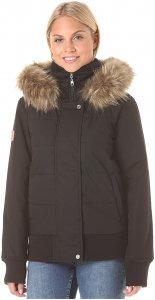 Element Iris - Jacke für Damen - Schwarz - S