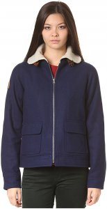 Element Keren - Jacke für Damen - Blau - S