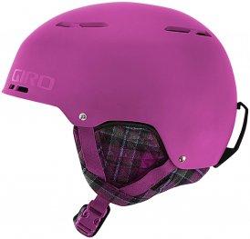 GIRO Combyn Snowboard Helm - Lila - S