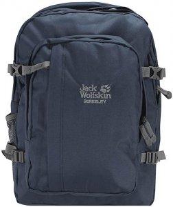 Jack Wolfskin Berkeley 30L Rucksack - Blau - OneSize