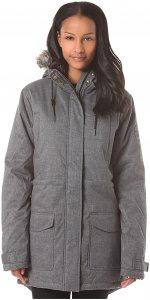 Lakeville Mountain Classic Shield - Mantel für Damen - Grau - XL