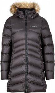 Marmot Montreal - Mantel für Damen - Schwarz - L