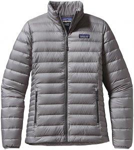 Patagonia Down - Funktionsjacke für Damen - Grau - L