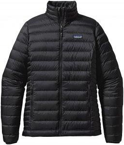 Patagonia Down - Funktionsjacke für Damen - Schwarz - XS