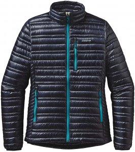 Patagonia Ultralight Down - Jacke für Damen - Blau - M