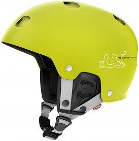 POC Receptor BUG Snowboard Helm - Gelb - S