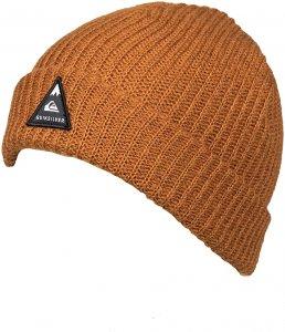 Quiksilver Routine - Mütze für Herren - Orange - OneSize