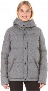 Roxy Barrika - Jacke für Damen - Grau - L