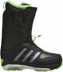 Adidas Snowboarding Energy Boost - Snowboard Boots für Herren - Schwarz - 45
