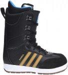 Adidas Snowboarding Samba ADV - Snowboard Boots für Herren - Schwarz - 44