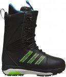 Adidas Snowboarding Tactical Boost - Snowboard Boots für Herren - Schwarz - 43