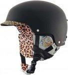 ANON Aera L.A.M.B - Snowboard Helm für Damen - Schwarz - L